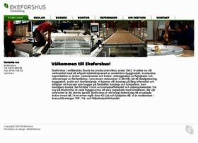 contracting.ekeforshus.se