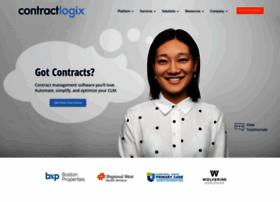 contractlogix.com