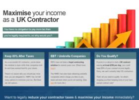 contractor-tax-solutions.com