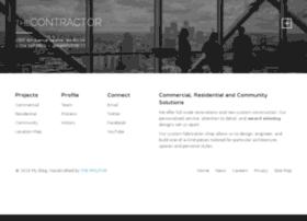 contractor.handcutdesigns.com