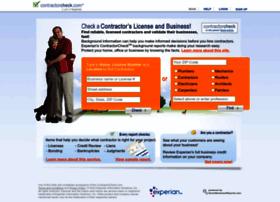 contractor.smartbusinessreports.com
