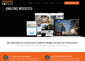 contractorgorilla.com