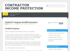 contractorincomeprotection.co.uk