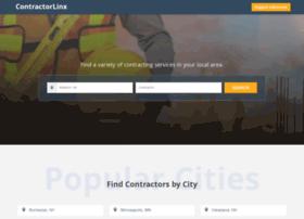 contractorlinx.com