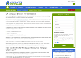 contractormortgages.co.uk