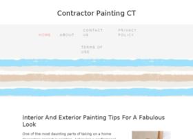 contractorpaintingct.com
