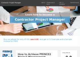 contractorprojectmanager.com