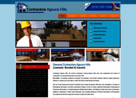 contractorsagourahills.com