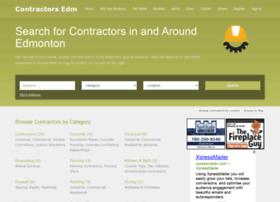 contractorsedmonton.com