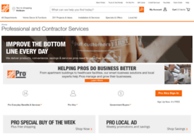 contractorservices.homedepot.com