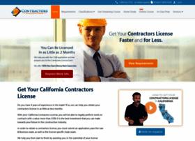 contractorsischool.com