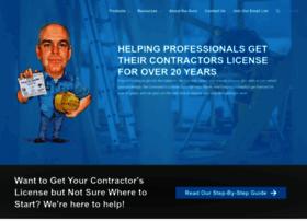 contractorslicenseguru.com