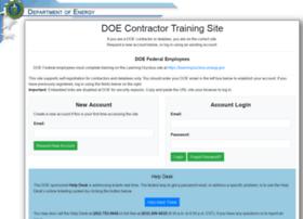 contractortraining.energy.gov