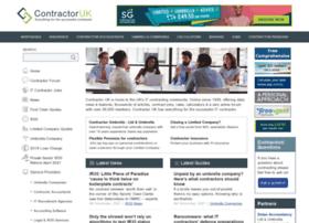 contractoruk.co.uk