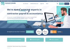 contractorumbrella.com