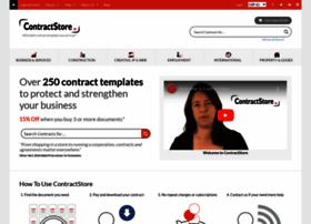 contractstore.com