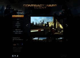 contractwarsgame.com