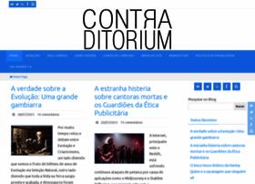 contraditorium.com