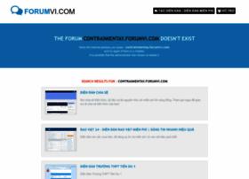 contraimientay.forumvi.com