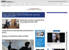 contrainforme.sdpnoticias.com