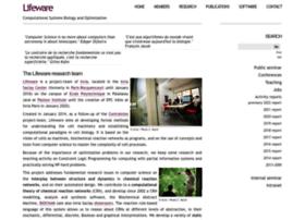 contraintes.inria.fr