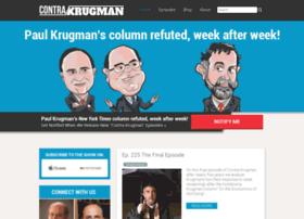 contrakrugman.com