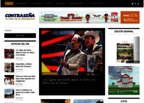contrasena.com.mx