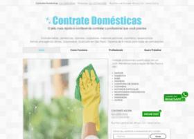 contratedomesticas.com.br