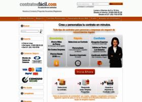 contratosfacil.com