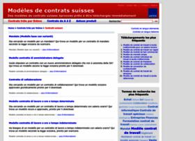 contratti-svizzeri.ch