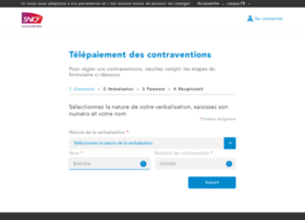 contravention-sncf.fr