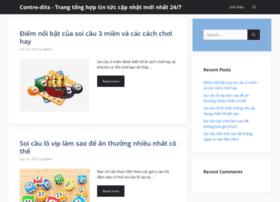 contre-dits.com
