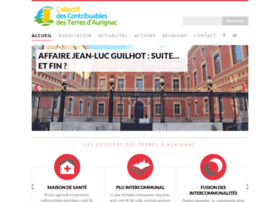 contribuables-terresdaurignac.fr