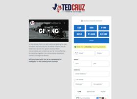 contribute.tedcruz.org