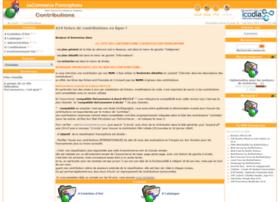 contributions.oscommerce-fr.info