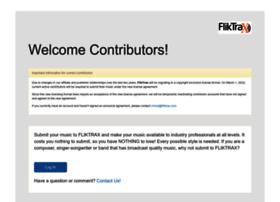 contributors.fliktrax.com