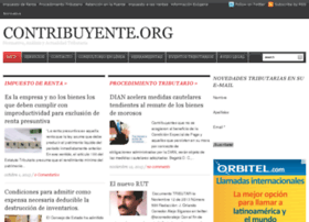 contribuyente.org