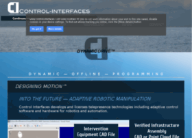 control-interfaces.net