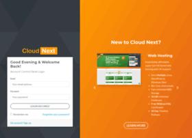 control.cloudnext.uk