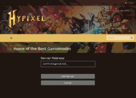 control.hypixel.net