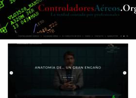 controladoresaereos.org