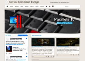 controlcommandescape.com