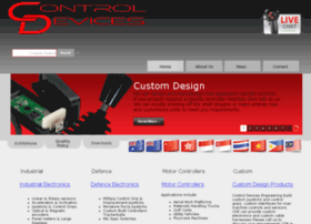 controldevices.net