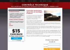 controle-technique.fr