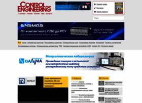 controleng.ru