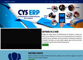 controlesysistemas.com