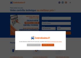 controletechnique.info