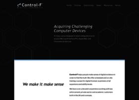 controlf.net