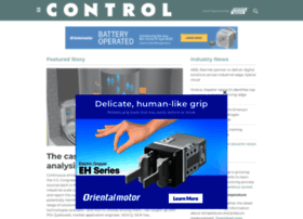 controlglobal.com