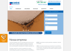 controlhumidades.com